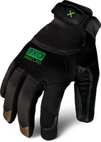 EXO2 Modern Leather Reinforced