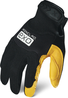 EXO Pro Gold Deer Leather