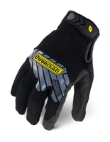 Pro Touch Reinforced Black