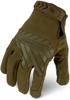 TACTICAL GRIP GLOVE COYOTE