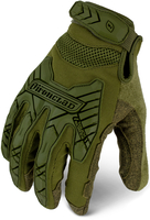 TACTICAL IMPACT GLOVE OD GREEN